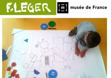 musee-fernand-leger-biot-visite-famille-atelier
