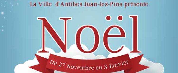 noel-antibes-programme-festivites-enfants-famille