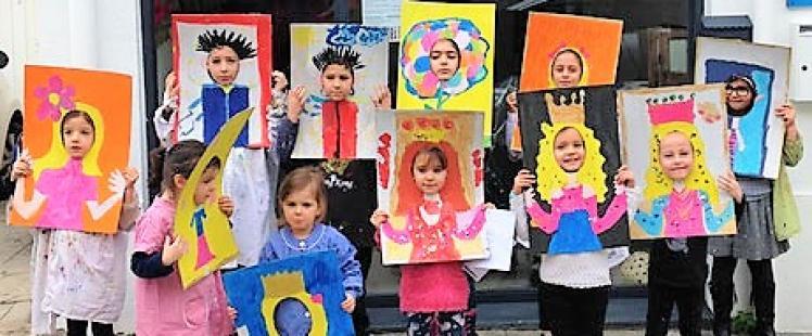vies-artistes-nice-activites-enfants-peinture