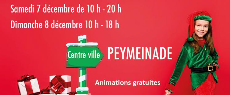 noel-peymeinade-programme-animations-enfants-famille