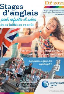 stage-anglais-nice-vacances-international-house