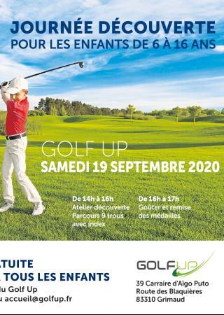 golf-cup-junior-golf-grimaud-initiation-enfants