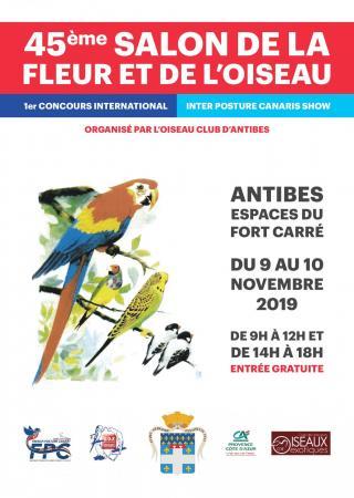 salon-fleur-oiseau-antibes-sortie-gratuit