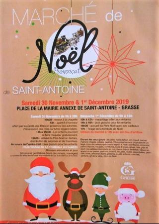 noel-saint-antoine-grasse-2019-programme-marche