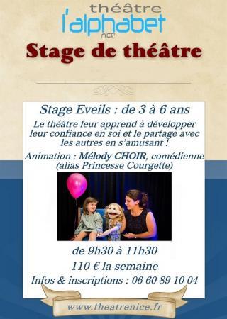 stage-eveil-theatre-enfants-nice-vacances