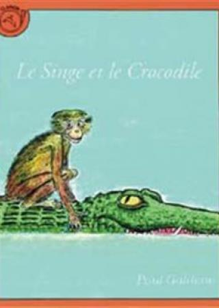conte-africain-famille-nice-singe-crocodile