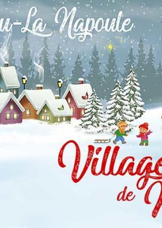 De 14h à 16h : Balade en calèche avec le Père Noël De 16h à 18h : Rencontre et photos avec le Père Noël dans sa maison