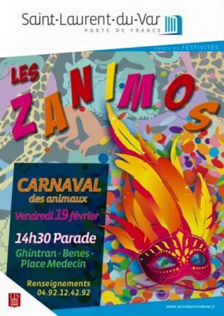carnaval-saint-laurent-var-programme