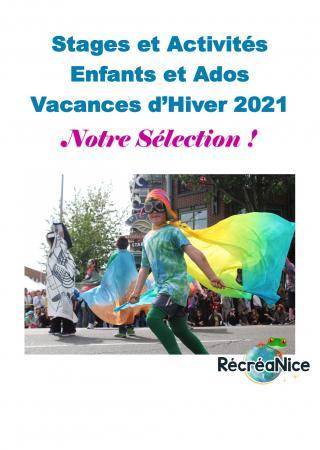 stage-activite-enfant-ados-vacances-fevrier-hiver
