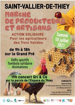 marche-animations-concert-solidaire-saint-vallier