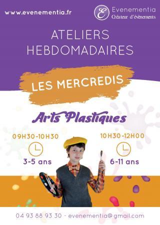 cours-arts-plastiques-enfant-evenementia-nice