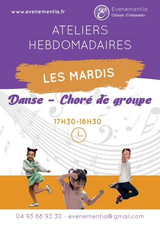 atelier-danse-groupe-enfants-evenementia-nice