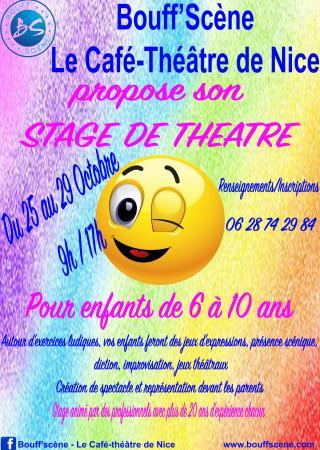 stage-vacances-enfants-theatre-bouffscene-nice