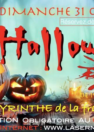 soiree-halloween-laser-game-lasermaxx-cannes