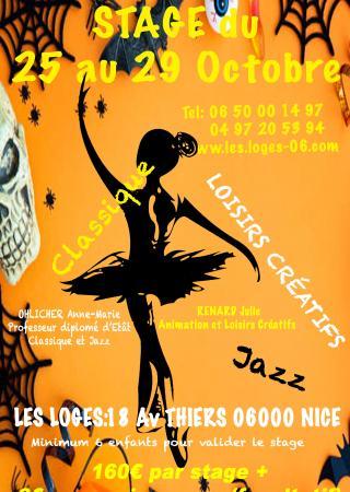 stage-vacances-activites-danse-nice-loges