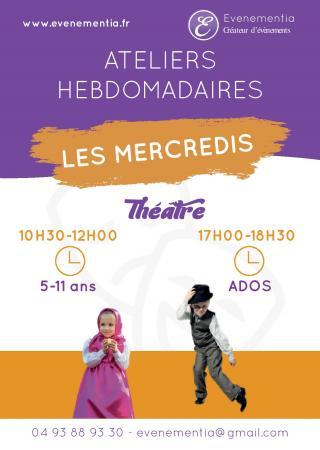 cours-theatre-enfants-ados-evenementia-nice