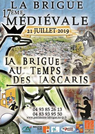 fete-medievale-la-brigue-programme-2019
