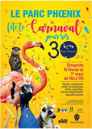 carnaval-parc-phoenix-nice-animations-enfants