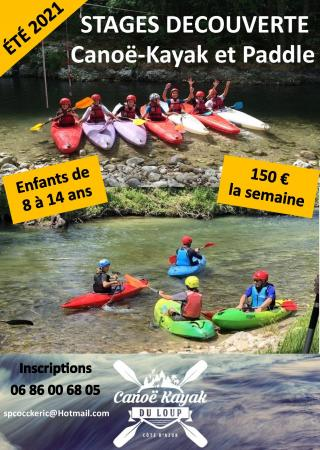 stages-vacances-enfants-canoe-kayak-paddle-colle-sur-loup