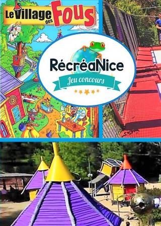 jeu-concours-village-des-fous-parc-loisirs-famille