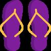 chaussures_de_plage